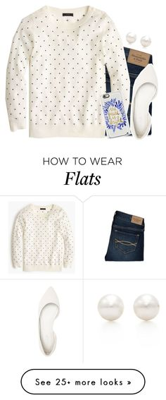 """""""just friends"""" by sassysouthernprep on Polyvore featuring Abercrombie & Fitch, J.Crew, Charlotte Russe, Tiffany & Co., Casetify and vintage"""