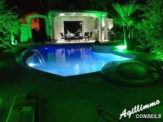 Villa moderne 5 pièces - Côte d'Azur