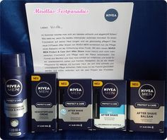 Nivea Men Originals wird Protect & Care | Mirellas Testparadies