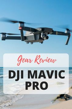 Drones are incredible tools for capturing images & video in a totally different perspective. With the new DJI Mavic Pro, we finally have a drone that's easy to travel with too! Drone Technology, Technology World, Energy Technology, Medical Technology, Rc Drone With Camera, Pilot, Mavic Drone, Buy Drone, Drone Diy