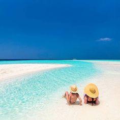 Coco Palm Bodu Hithi #Maldives