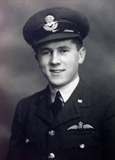 """Sgt. Tony G. Pickering 501Sqn - 1st September. Pickering was shot down in Hurricane P5200 """"They got my engine, they destroyed the sump. And all the oil and everything poured away. It was a case of getting out or stopping in and going down with an aircraft in flames and you didn't want that."""" He baled out unhurt, and landed in the Guards Depot at Caterham, where he was initially suspected of being German. His aircraft crashed at Happy Valley, Old Coulsdon."""