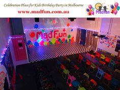 Kids Disco Birthday Party In Melbourne Source Httpwww - Children's birthday parties melbourne