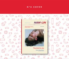 Haw-Lin Mag on Behance