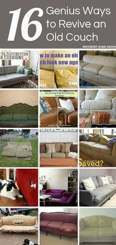 Love these ideas!
