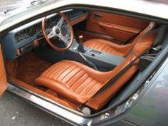 Maserati Bora and Merak