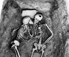 These human remains were unearthed in 1972 at the Teppe Hasanlu archaeological site, located in the Solduz Valley in the West Azerbaijan Province of Iran. The site was burned after a military attac…