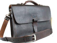 Vintage Style Hippie Distressed Leather by WhiteBuffaloRepublic, $149.99