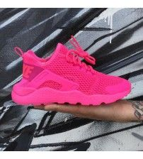 on sale 2c4a9 f80b4 Nike Air Huarache Run Ultra Hyper Rose Pink Huraches, Huarache Run, Nike  Air Huarache