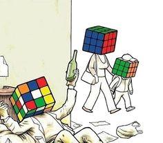 Rubik's Family