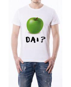 T-Shirt Me la dai?