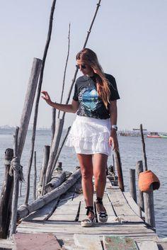 camiseta de iron maiden comporta carrasqueira