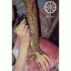#Gorgeous #henna by #lal_hatheli ❤️ #mehndi #pattern #bridalhenna #bridalmehndi #mehendi #mehandi #heena #hennadesign #hennapattern #tribalhenna #casualhenna #temporarytattoo #hennatattoo #tattoo #tat #partyhenna