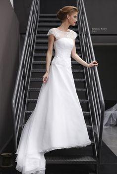 joyce robe bochet création trop belle!!!