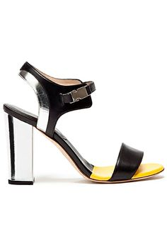 Alberto Guardiani Spring-Summer 2014 sandal.