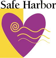 Safe Harbor domestic violence shelter  #charity #nonprofit #women #children