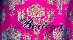 Bottega Beautiful Things - fashion & decor boutique in Cape Town