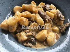 Gnocchi, Potatoes, Chicken, Vegetables, Food, Self, Potato, Essen, Vegetable Recipes
