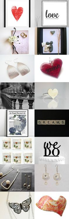 LOVE by Kim Cole on Etsy--Pinned with TreasuryPin.com