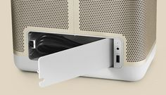 Beolit 15 - A Powerful Bluetooth speaker with Airplay