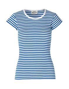 T-shirts & Blouses - Mads Nørgaard Copenhagen
