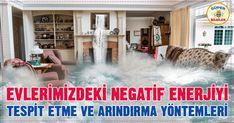 Evlerimizdeki Negatif Enerjiyi Tespit Etme ve Arındırma Yöntemleri Amigurumi, Masks, Household, Health