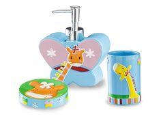#Cipì #Baby #Zahnbürstenhalter CP905/BB | #Kunststoff | im Angebot auf #bad39.de 14 Euro/Stk. | #Italien #Modernes #Bad #Accessoires #Badezimmer #Einrichtung #Ideen #Gadgets