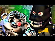 The Diamond Minecart | EVERYTHING'S CHANGED & CHIPPER'S REVENGE?! | FNAF World #8 - YouTube