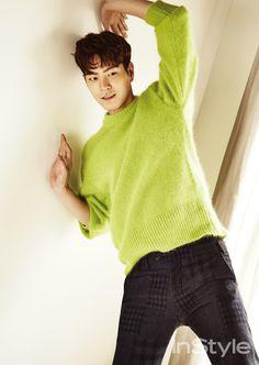 for InStyleKorea Magazine October Issue 2016 CR:instylekorea Korean Star, Korean Men, Korean Actors, A Frozen Flower, Hong Jong Hyun, Instyle Magazine, Kdrama Actors, Jonghyun, Lee Min Ho