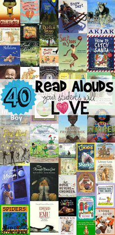 """I am a self proclaimed picture book SNOB. I admit it. Every time a new list of """"Top"""" whatever books comes out, I run to make sure I hav. Reading Strategies, Reading Activities, Teaching Reading, Reading Resources, Reading Skills, Educational Activities, Guided Reading, Teaching Art, Teaching Ideas"""