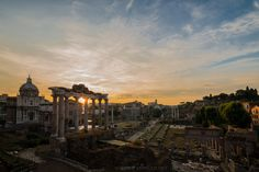 Imperial Forums by Marco D'abbruzzi on 500px