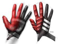 CRAZYQUICK Glove by Ian Cobb at Coroflot.com