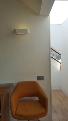 Model 'Soft-2' available in halogen Led & fluorescent with integral emergency battery pack. Dimensiond 295X140x70mm.  Manufactured by Tornado Lighting & Design Ltd, London. www.tornado.co.uk Email sales@tornado.co.uk
