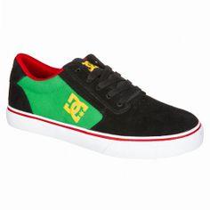 DC Shoes Gatsby rasta chaussures de skate homme 75,00 € #dc #dcshoes #dcshoecousa #dcskateboarding #rasta #dcshoescousa #skate #skateboard #skateboarding #streetshop #skateshop @PLAY Skateshop