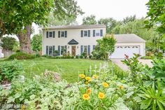 7202 RACEPOINT WAY, Alexandria, VA 22315 (MLS # FX8649239) - Herbert Riggs Realtor - JUST LISTED! OPEN HOUSE SUN.5/31:1-4pm. Charming 4 bedroom colonial at the end of a quiet cul-de-sac with fantastic 1/3 of an acre yard fully fenced in rear. Large sun room addition, rear patio, updated kitchen and bathrooms, large 2-car garage, energy efficient windows. 2 miles to Kinsgtowne center with tons of shopping, restaurants, etc. Also close to Ft. Belvoir, DC, nature trails + more! - Call Herbert…