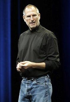 Ten Public Speaking Lessons from Steve Jobs