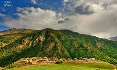 So beautiful photography of Challim village,Deosai Skardu Hunza valley Gilgit Baltistan Pakistan