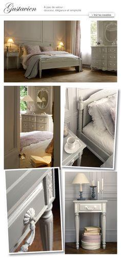Interior's_ Style Gustavien