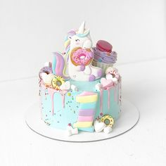 Oreo Cake, Cake Cookies, Matilda Cake, Royal Icing Cakes, Donuts, Birthday Cake Girls, Drip Cakes, Cake Decorating, Baking