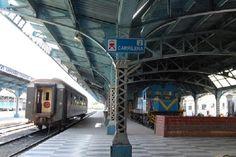 Estacion Central de Ferrocarriles, La Habana, Cuba