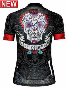 Day of the Living Women's Cycling Jersey