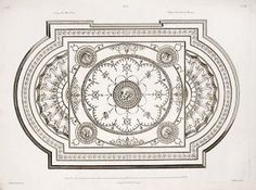 surface fragments: Robert Adam