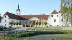 Dronninglund Slot.