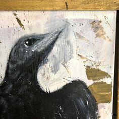 Gypsy, Fish, Studio, Painting, Art, Art Background, Pisces, Painting Art, Kunst