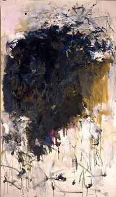 Joan Mittchel