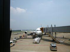 Tokyo(Narita) Aeroporto (Luglio)