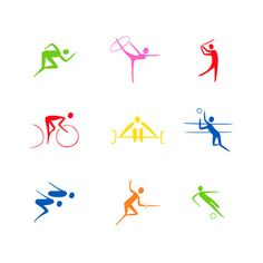 Simple experiments demonstrate the science behind some of the events of the Summer Olympic Games. Olympic Games Sports, Olympic Gymnastics, Easy Science, Science Activities, Gymnastics Quotes, Reading Themes, Jordyn Wieber, Nastia Liukin, Shawn Johnson