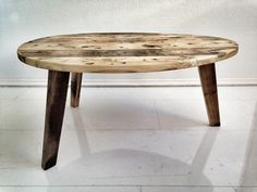 Small pallet coffeetable #Upcycled