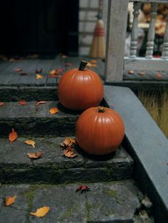 The darker days of November ...