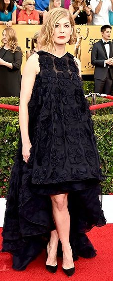 Rosamund Pike: 2015 SAG Awards